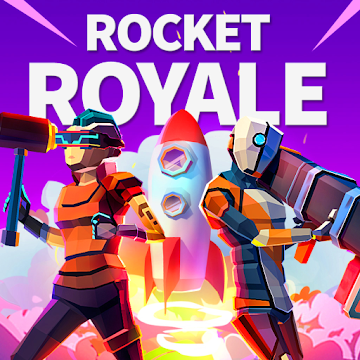 Rocket Royale